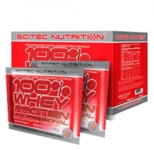 100% WHEY PROTEIN PROFESSIONAL 30x30g Scitec Nutrition