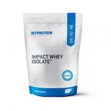 IMPACT WHEY ISOLATE 2500g MyProtein