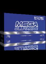 MEGA GLUTAMINE 90kaps. Scitec Nutrition
