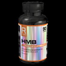 HMB 90 kapslí Reflex Nutrition exp.9/2018