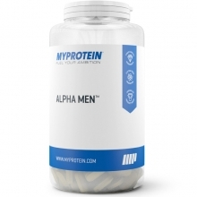 ALPHA MEN 240tablet Myprotein