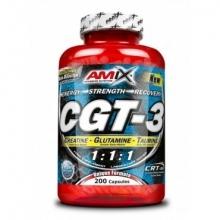 CGT - 3  200 kapslí Amix
