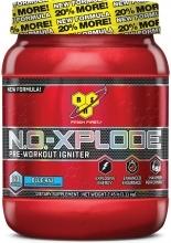 NO XPLODE 3,0  600g BSN