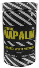XTREME NAPALM VITARGO 1000g Fitness Authority