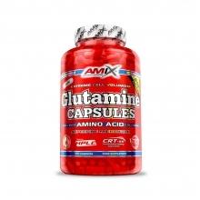 L-GLUTAMINE + BCAA 360kapslí Amix