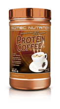 PROTEIN COFFEE 600g Scitec Nutrition