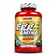 EGG AMINO 6000 900tbl.