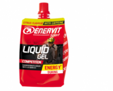 LIQUID GEL 60ml Enervit Competition