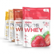 100% PURE WHEY 500g Iron Horse