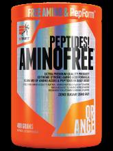 AMINOFREE PEPTIDES 400g Extrifit