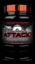ATTACK 2,0!  720g Scitec Nutrition