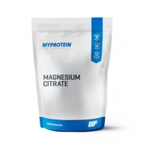 MAGNESIUM CITRATE 250g Myprotein