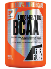 BCAA 1800mg 300 tablet Extrifit