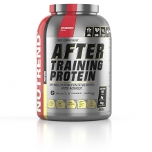 AFTER TRAINING PROTEIN 2520g Nutrend