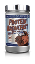 PROTEIN BREAKFAST 700g Scitec Nutrition