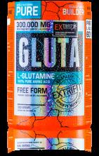 GLUTA PURE 100  Extrifit 300g