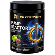 PUMP REACTOR 360g Go On