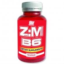 ZMB 6 100kapslí ATP