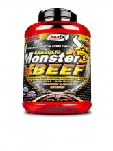 ANABOLIC MONSTER BEEF PROTEIN 1000g Amix