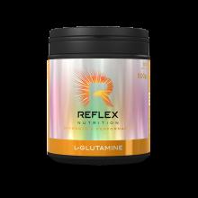 L-GLUTAMINE 500g Reflex Nutrition