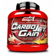 CARBOJET GAIN  4000g Amix