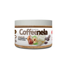 COFFEENELA 500g Czech Virus