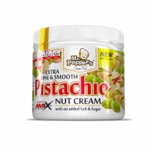 NUT PISTACHIO SMOOTH CREAM 300g Amix