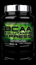 BCAA + GLUTAMINE XPRESS 600g Scitec