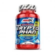 L-TRYPTOPHAN 500mg Amix
