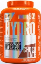 HYDRO ISOLATE 90 2000g Extrifit