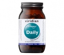 SYNERBIO DAILY 90cps Viridian