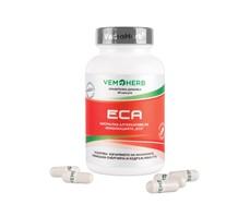 ECA 90 kapslí Vemoherb