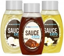 SAUCE ZERO 450ml All Nutrition