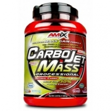 CARBOJET MASS PROFESSIONAL 1800g Amix