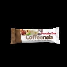 COFFEENELA PROTEIN BAR Czech Virus