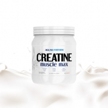 CREATINE MUSCLE MAX  250g  All Nutrition