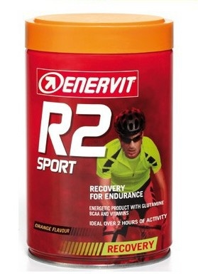 RECOVERY DRINK  400g  Enervit