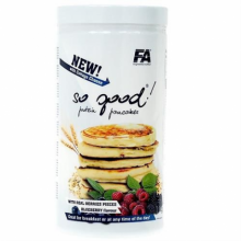 SO GOOD ! PROTEIN  PANCAKES 1000g Fitness Authority