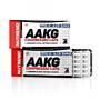 AAKG COMPRESSED CAPS  120kapslí Nutrend
