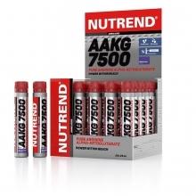 AAKG 7500  25ml Nutrend