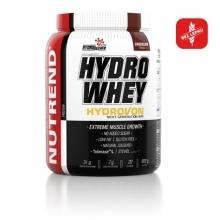 HYDRO WHEY 1600g Nutrend