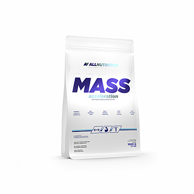 MASS ACCELERATION 1000g All Nutrition