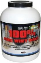 100% PURE WHEY MAXX  2270g Mega Pro