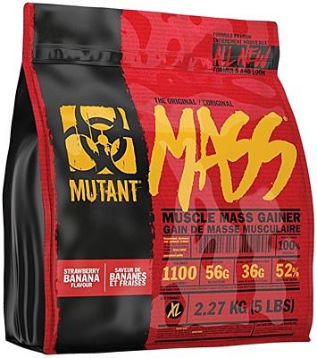 MUTANT MASS 2270g PVL
