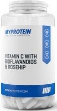 VITAMIN C WITH BIOFLAVONOIDS & ROSEHIP 180 tablet MyProtein