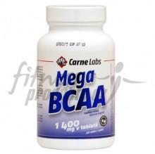 MEGA BCAA 1760mg  100 tablet Carnelabs