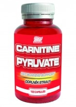 CARNITINE PYRUVATE ATP 100cps.