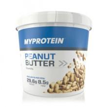 PEANUT BUTTER 1000g Myprotein
