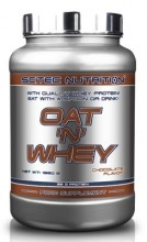 OAT´N´WHEY   1380g Scitec Nutrition