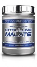 CITRULLINE MALATE 90cps. Scitec Nutrition